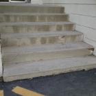 Warren-concrete-before